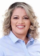 Candidato Mical Damasceno 14000