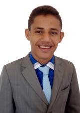 Candidato José Matias 2727