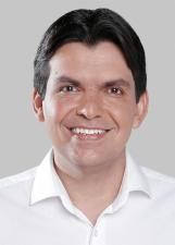 Candidato Victor Mendes 1510