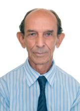 Candidato Jordão Jordânia 44444