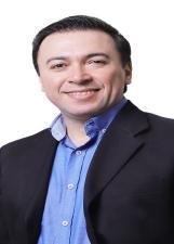 Candidato Roberto Bezerra 14789