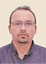 Candidato Sidney de Souza 43665