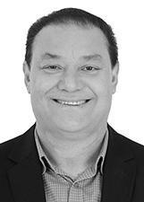 Candidato Toninho de Souza 55555