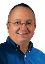 Candidato Pedro Taques 45