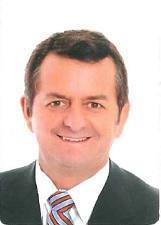 Candidato Antônio Carlos Arantes 45010