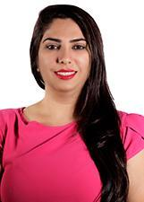 Candidato Betania Santos 90888