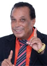 Candidato Cantor Julio Cesar Tronobranco 70580