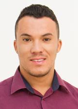 Candidato Cássio Antônio 44550