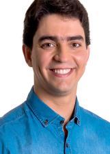 Candidato Cassio Soares 55555