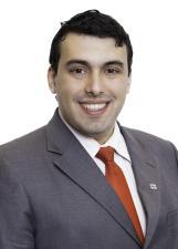 Candidato Daniel Deslandes 65560