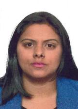 Candidato Doutora Lorrane Rodrigues 55007