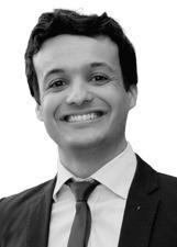Candidato Edvan Bastos 18018