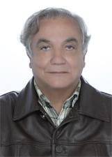 Candidato Elton Bois 54001