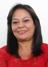 Candidato Evanira Cabeleireira 44132