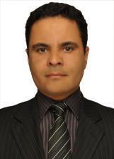 Candidato Fernando Sampaio 17005