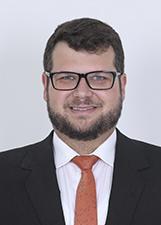 Candidato Guilherme da Cunha 30400
