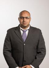 Candidato Gustavo Peixoto 11555