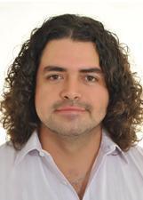 Candidato Henrique Lazarotti 13777