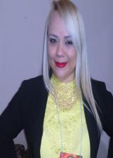 Candidato Jornalista Flávia Simas 28023