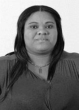 Candidato Maressa Pereira 70121