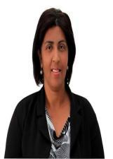 Candidato Maria do Povo 12312