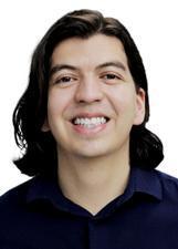 Candidato Mateus Braga 10031