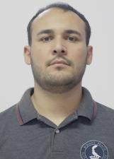 Candidato Max Alencar 50789