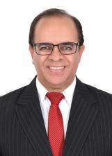 Candidato Pastor Valdo 17007