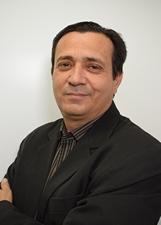 Candidato Pr Ismael Araujo 20789
