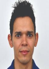 Candidato Rondinele Souza 20710