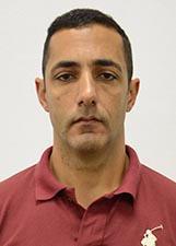 Candidato Sargento Alessandro Barbosa 17070