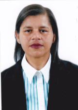 Candidato Silene Damasceno 55551
