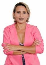 Candidato Silvania Ribeiro 17031