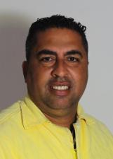 Candidato Tadeu do Resgate 28193