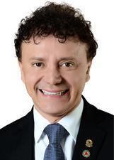 Candidato Tony Carlos 15200
