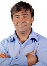 Candidato Valmir Evang Vai Ser Rico Trem 90223