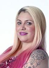 Candidato Aline Nogueira 4301