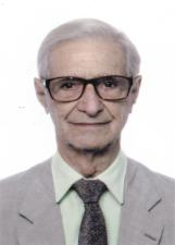 Candidato Alypio Siman Costa 2350
