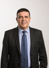 Candidato Antônio Carlos Cantor 2525