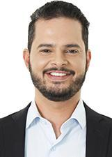 Candidato Arnaldo Gontijo 1000