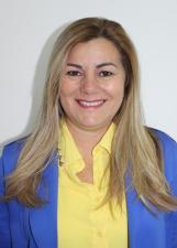 Candidato Cidinha Campos 4599