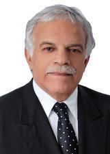 Candidato Dr. José Maria Promotor 1580