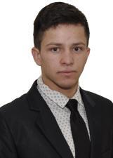 Candidato Edi Junior 2811