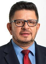 Candidato Fabio Ramalho 1513