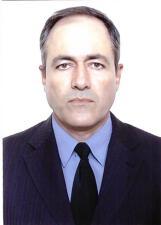 Candidato Geraldo Professor 2069