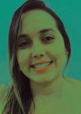 Candidato Izabella Andrada 7049