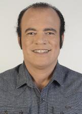 Candidato Jorge Canhestro (Elvis) 5012