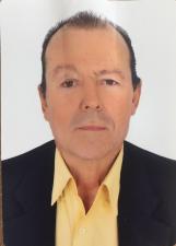 Candidato Jose Carlos - Palhaço Fartura 1968