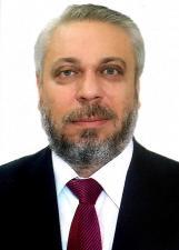 Candidato Laudivio Carvalho 1977