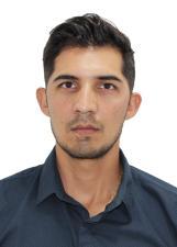 Candidato Lucas Favoretti 5181